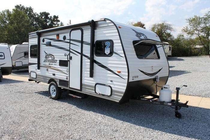 Jayco Jay Flight SLX 175RD