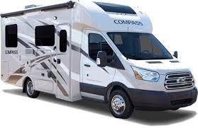 Thor Motorcoach COMPASS 23TK