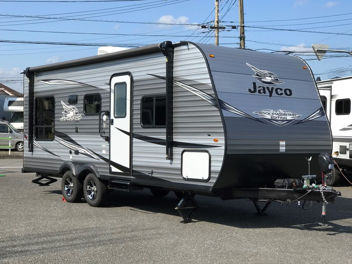 Jayco Jay Flight SLX 212QBW Rocky Mountain Edition