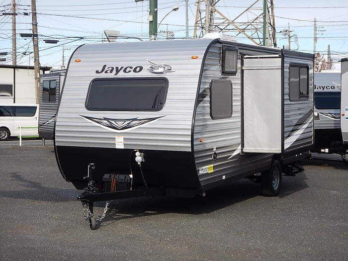 Jayco Jay Flight SLX 184BS