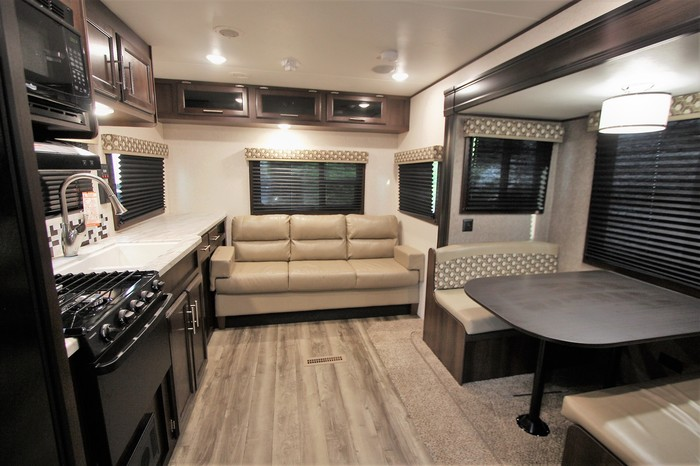 Jayco Jay Flight SLX 245RLSW